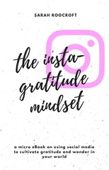 the insta gratitude mindset