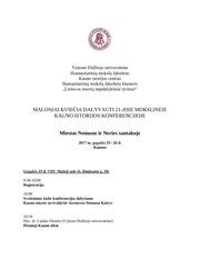 PDF Document 21 oji kauno istorijos konferencija