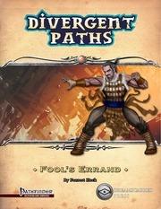 divergent paths fool s errand