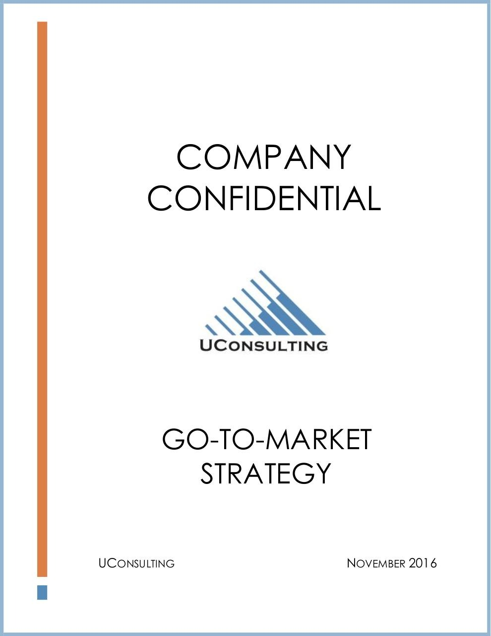 Presentable Go-to-Market Strategy.pdf - page 1/25