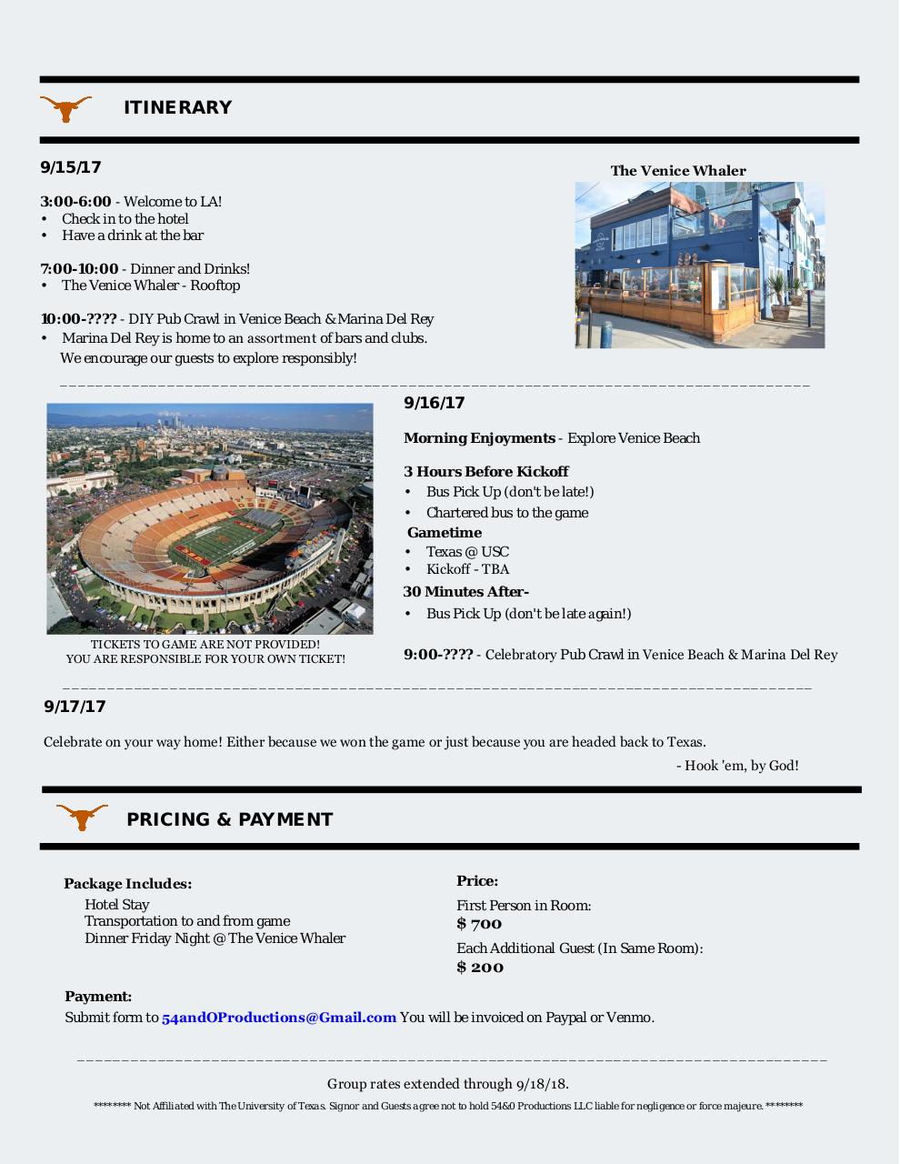 Document preview TX at USC Group Trip.pdf - page 2/2