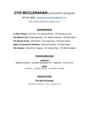 PDF Document cassidymcclenahan resume
