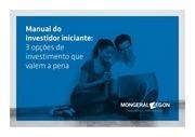 manual do investidor iniciante 1