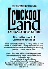 cuckoo land ambassador guide v2