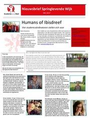 PDF Document nieuwsbrief 1 springlevende wijk voorlopige versie 2
