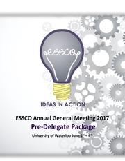 final pre delegate package