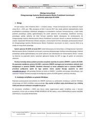 instrukcja podlaczenia systemu ks aow do zsmopl