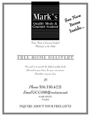mark s quality meats menue 2017