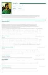 PDF Document surajpai cv