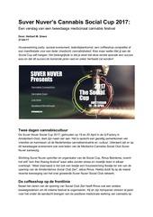 suver nuver s cannabis social cup 2017