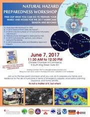 2017hurricane preparedness seminar