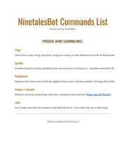 ninetalesbotcommandslistcategorized