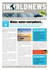 1worldunite water report pt1 1