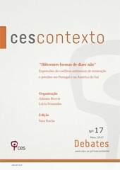 PDF Document cescontexto debates xvii 06