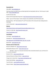 fmgmc nyc guide