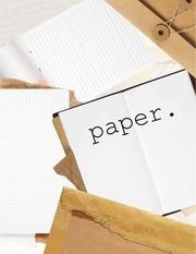 paper vol 1