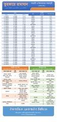 ramadan timetable 2017