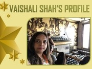 know about shrivedant foundation founded by vaishali shah