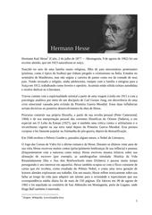 herman hesse augusto