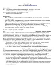 1 kimberly krupa resume