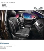 about fh group auto seat cover