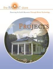 radiant store project portfolio