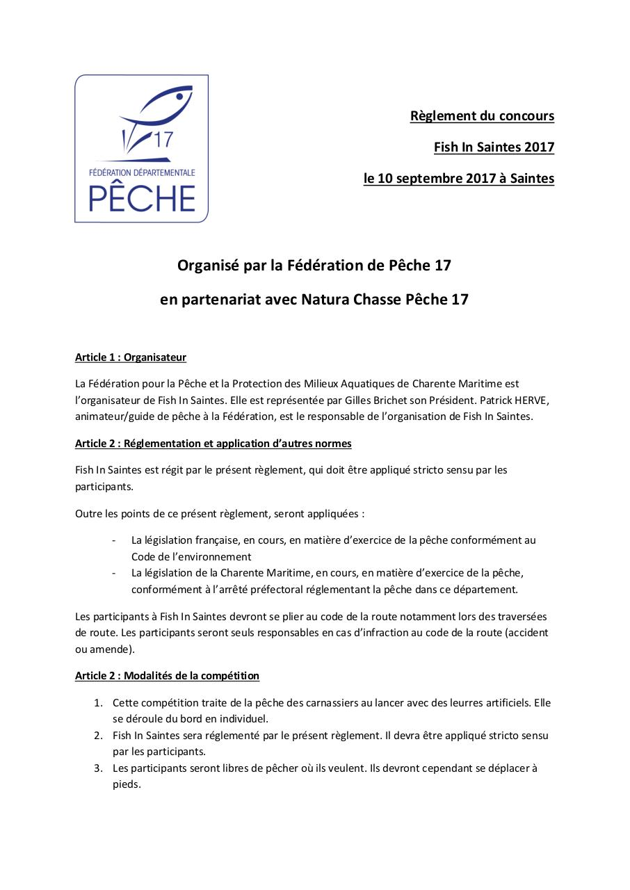 Preview of PDF document reglement-du-concours.pdf - Page 1/5