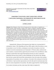 PDF Document layton 2011 su marla singer