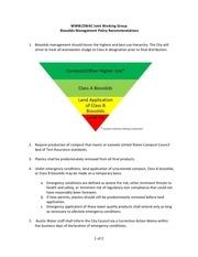 wwc biosolids recommendations final