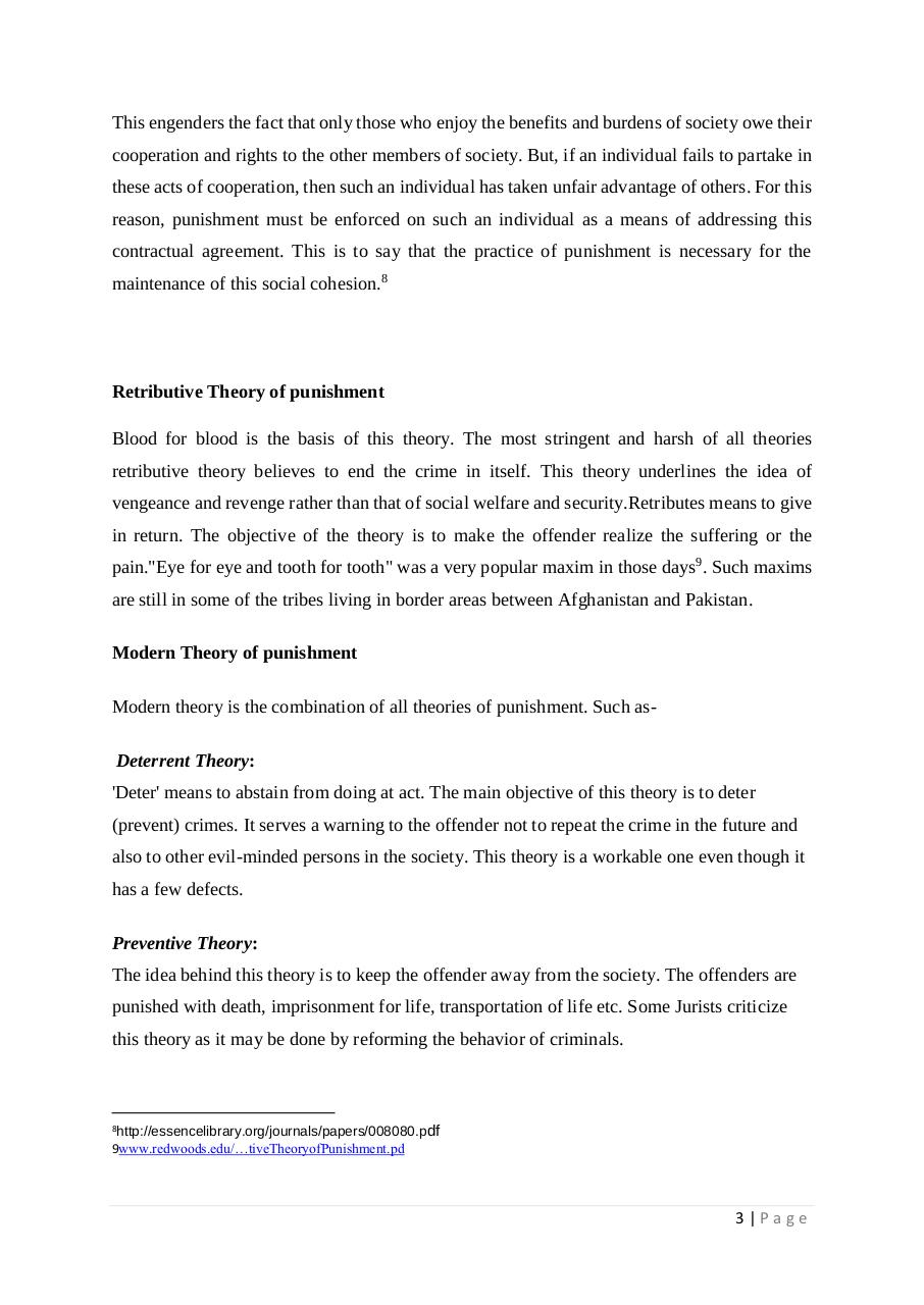 Theories of Punishment.pdf - page 3/20