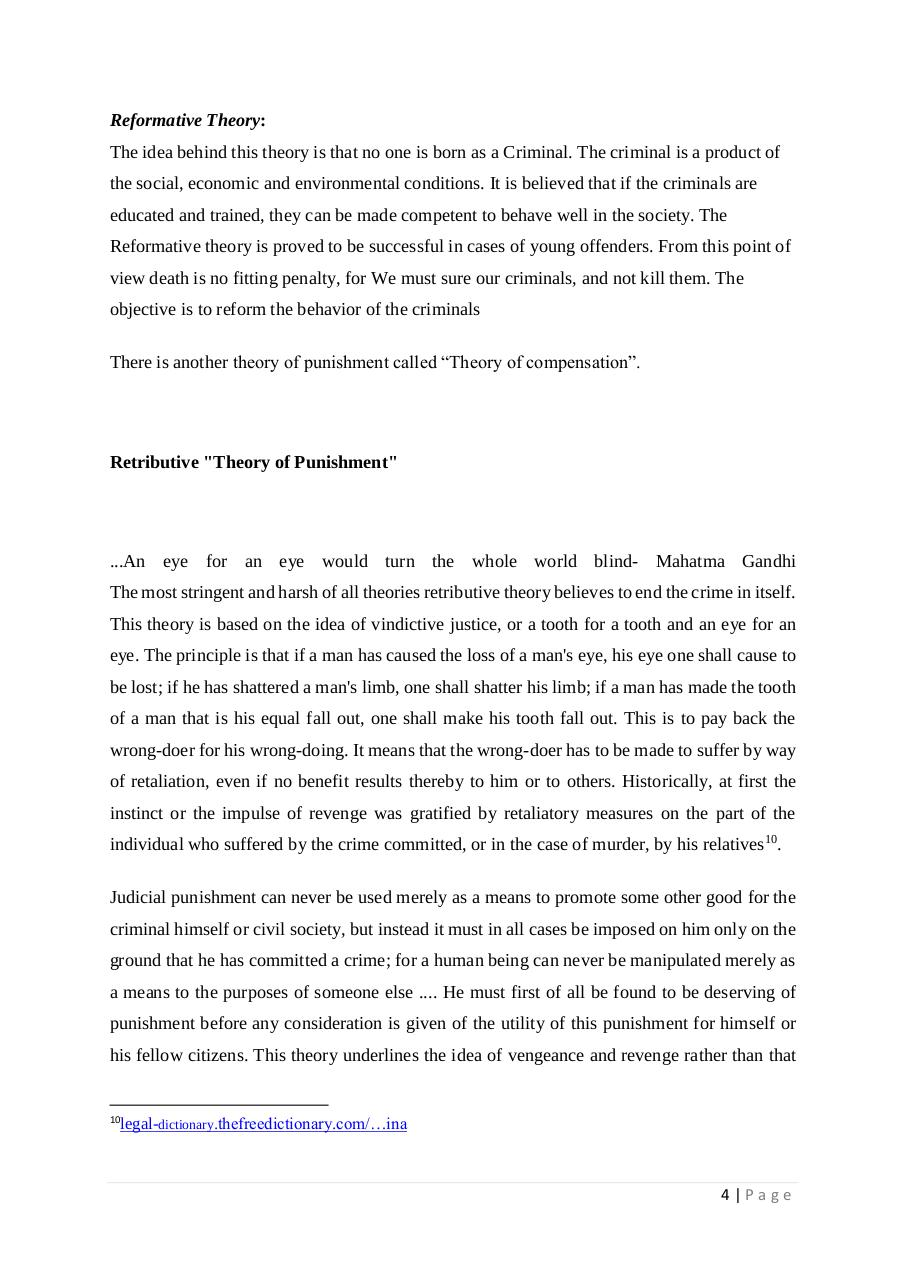 Theories of Punishment.pdf - page 4/20