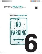 zoning practice 2017 06