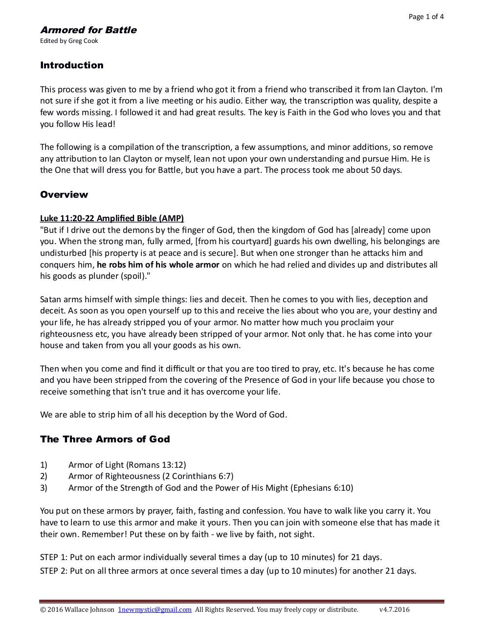 Document preview Armored_for_Battle.pdf - page 1/4