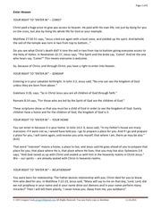 PDF Document enter heaven