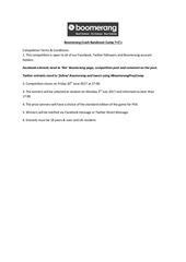 PDF Document crash comp t
