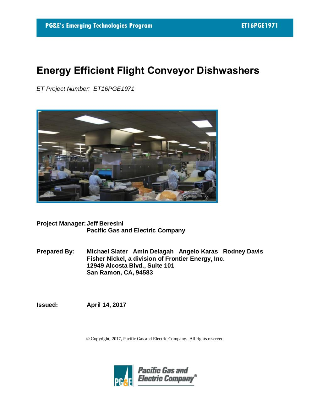 et16pge1971_flight_dishwasher_report_final.pdf - page 1/50