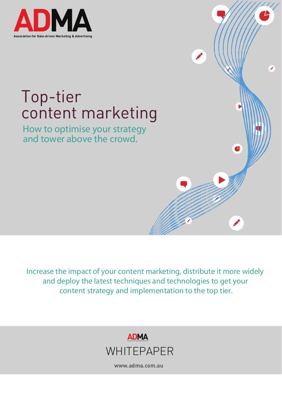 Top Tier Content Marketing.pdf - page 1/17