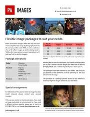 public sector licenses leaflet pdf