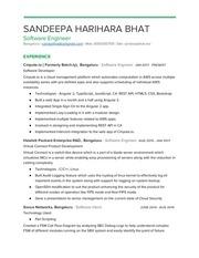 sandeepahariharabhaty
