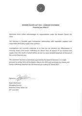 PDF Document modern slavery act statement 16 17
