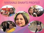 vaishali shah s journey to the land of mahaprabhuji