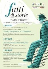 programma festival fatti di storie