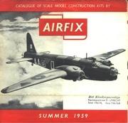 airfix 1959 summer 2nd