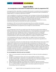 PDF Document banque consultants accompagnateur instructeur