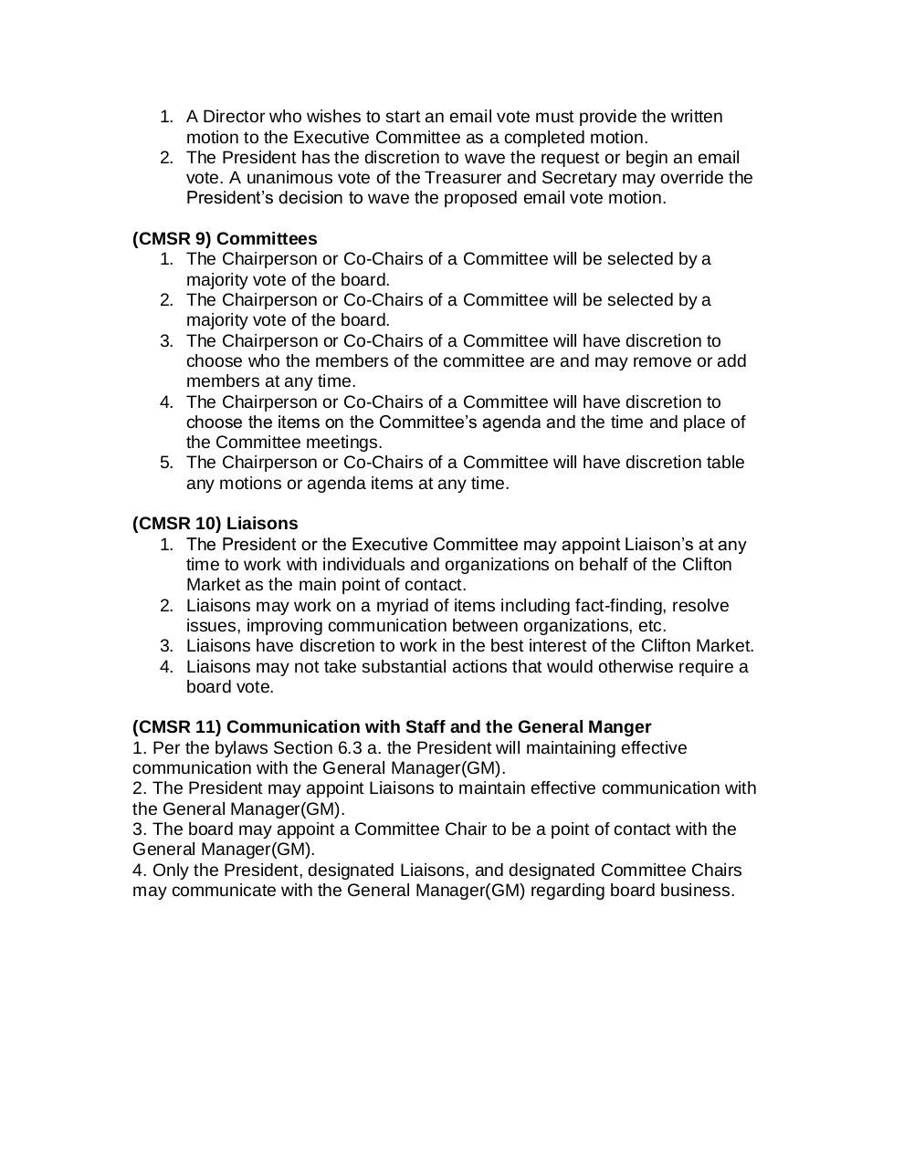 Clifton_Market_Standing_Rules_7-6-17.pdf - page 3/3