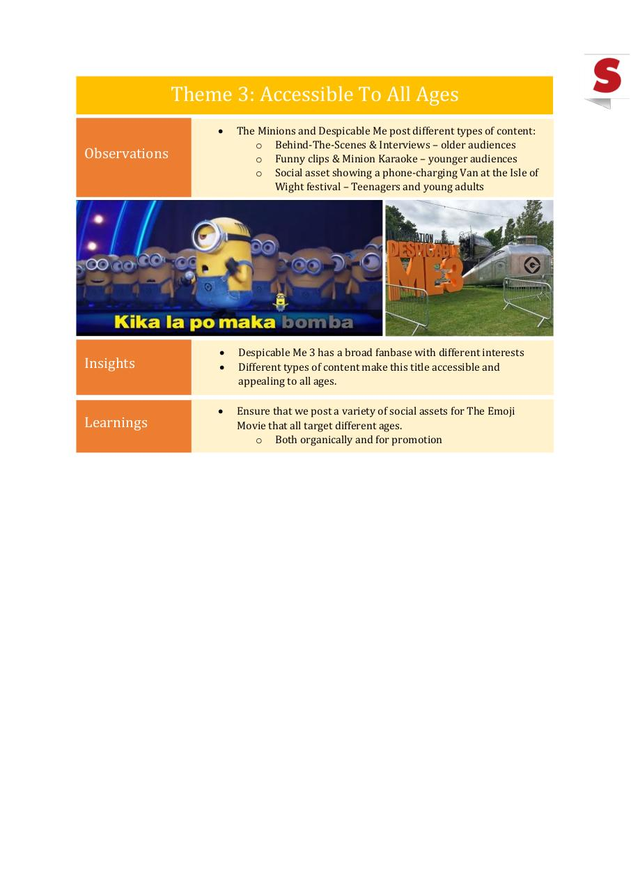 Document preview Digital Overview - Despicable Me 3.pdf - page 3/3