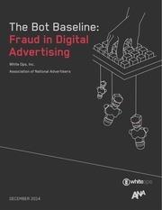 fraud in digital advertising