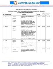harga dan rab plkb kit dak bkkbn t a 2017
