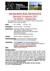 uitnodigingkayak bike run 2017 1