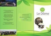 PDF Document triptico le dome